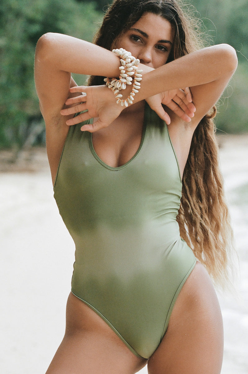 Zale One-piece  Bikini Canyon (Made in USA - Free shipping USA)