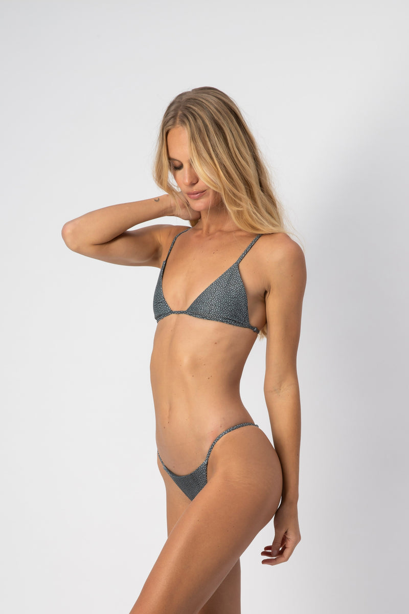 Dawn Bikini Top - Stingray