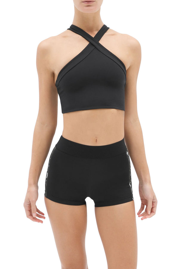 Shiva Top- Black