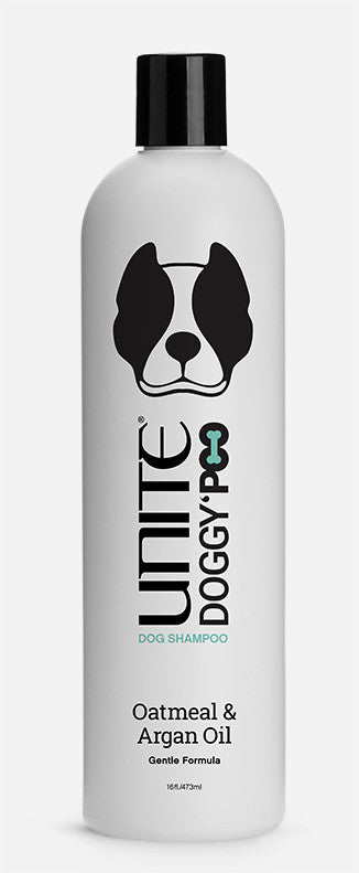 Doggy 'Poo Shampoo
