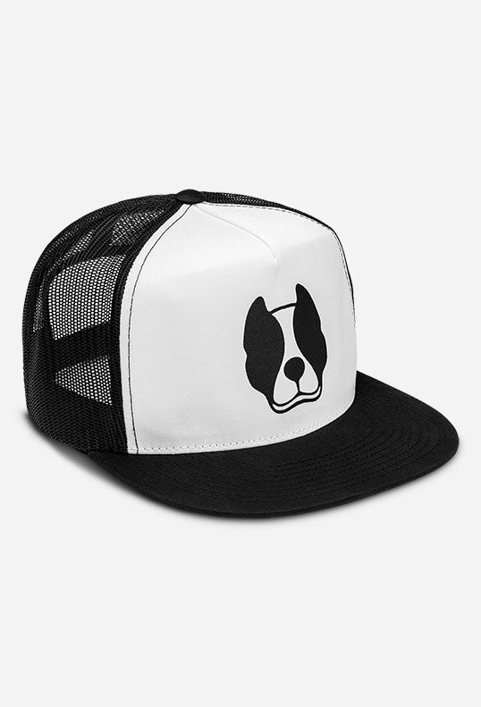Doggy 'Poo Trucker Hat
