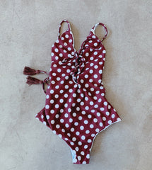 MAILE ONEPIECE - Aina Dot