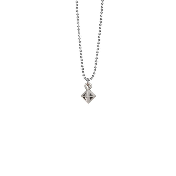Mini Diamond Necklace