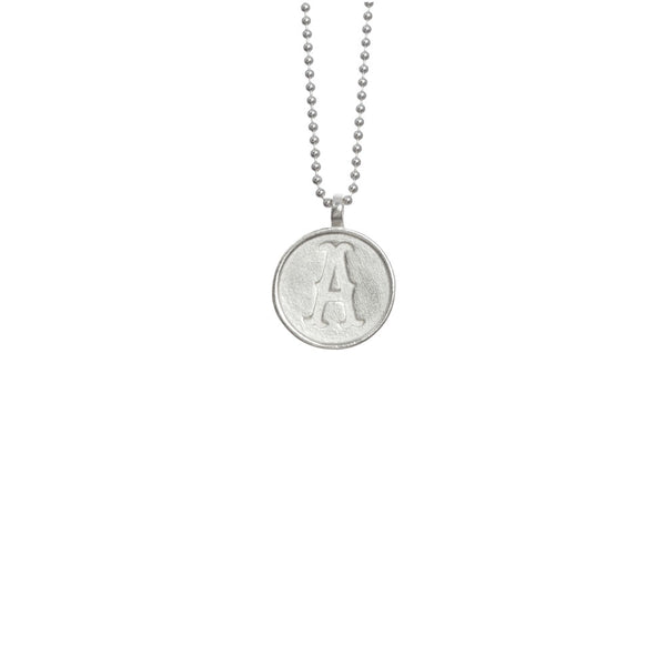 Charm Necklace -