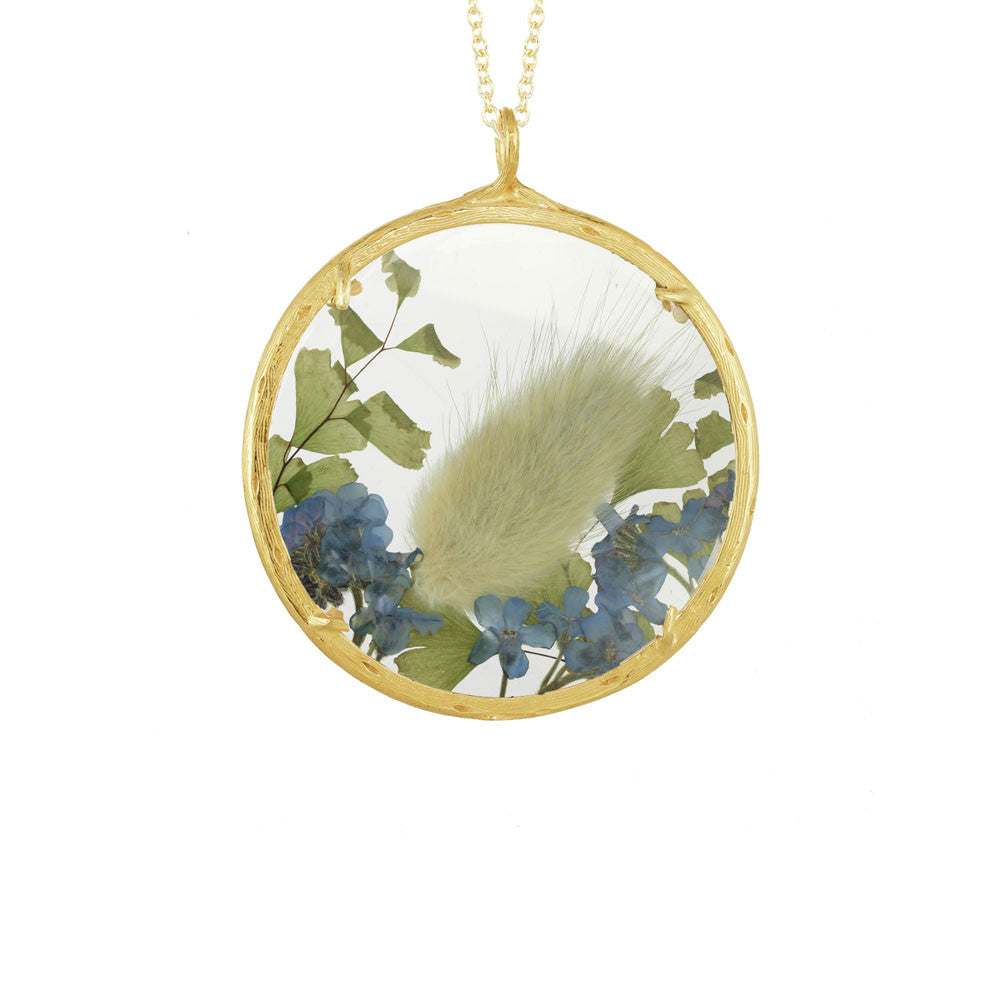 XLG Botanical Necklace