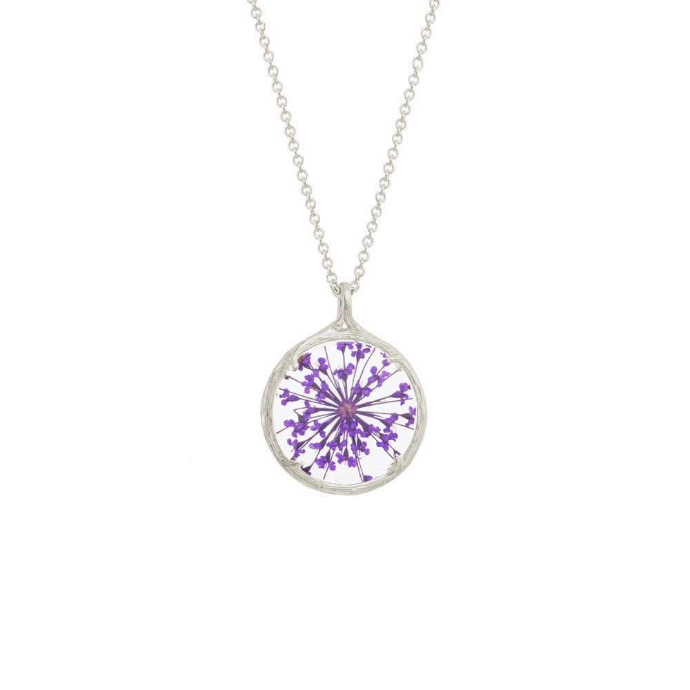 moderna style convertible purple os collectibles brighton necklace size