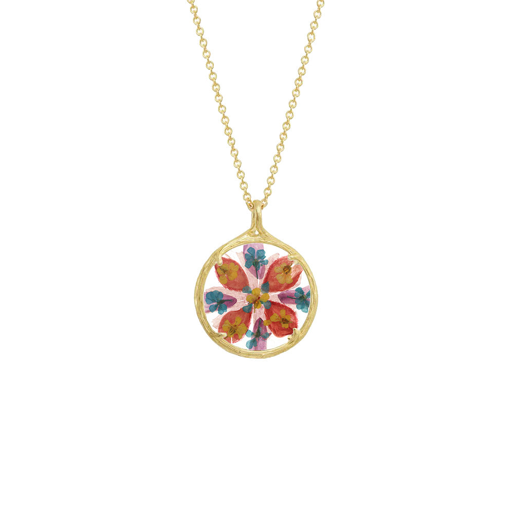 northern dash fullsizerender mandala charm necklaces necklace