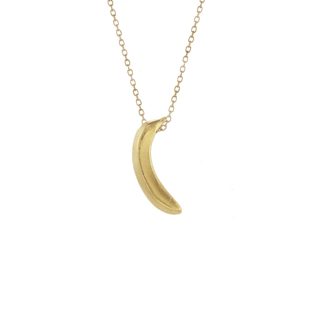 Banana Necklace