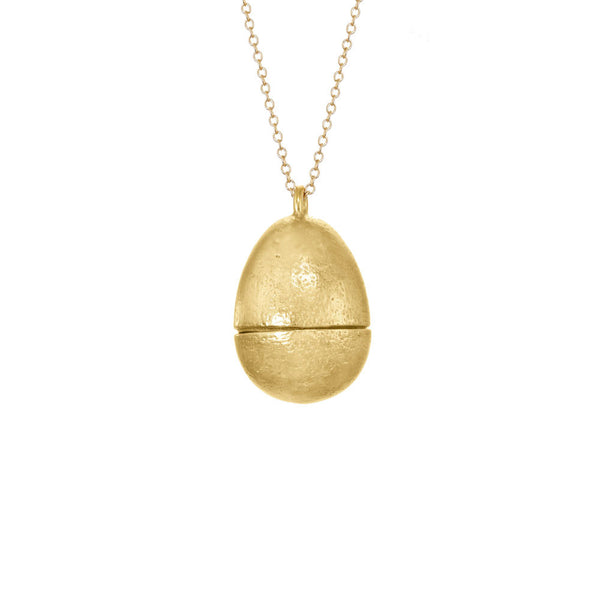 Cosmic Egg Locket