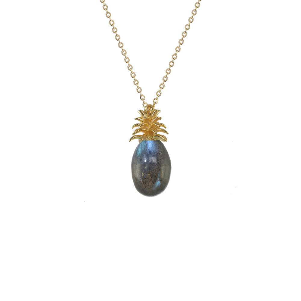 products gemstone adina reyter necklaces teardrop opal collections small necklace diamond pendant