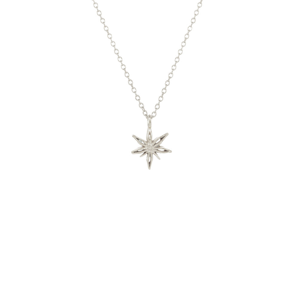 Mini Star Anise Necklace