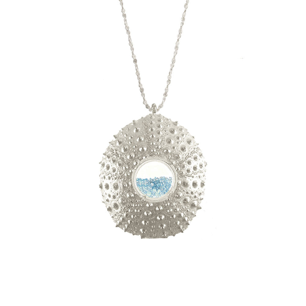 Urchin Chamber Necklace