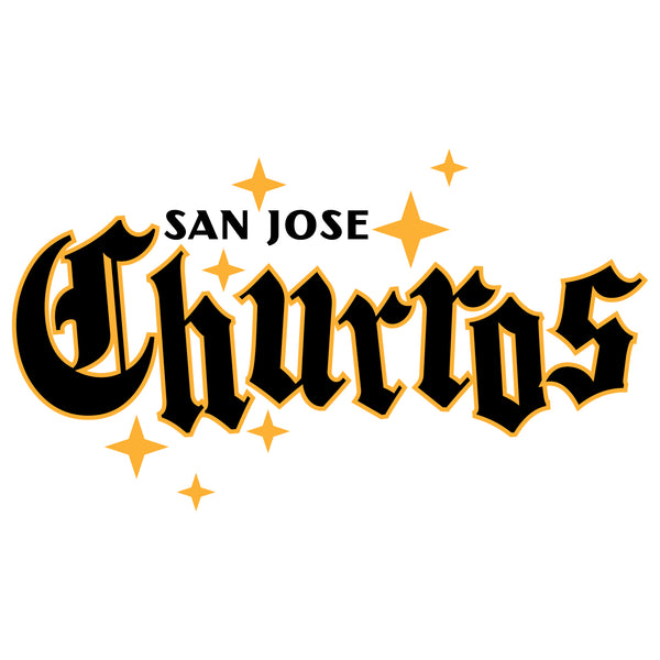 San Jose Churros