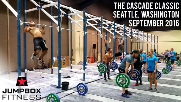 The Cascade Classic 2016 Competition
