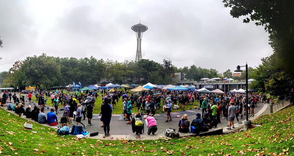 Elysian Games 2015 Competition, Seattle, Washington