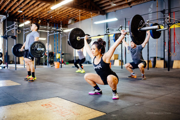 Holiday 2016 Gift Guide for Crossfit and Weightlifting Athletes