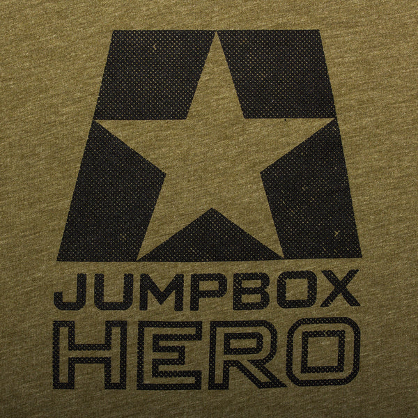 Jumpbox Hero