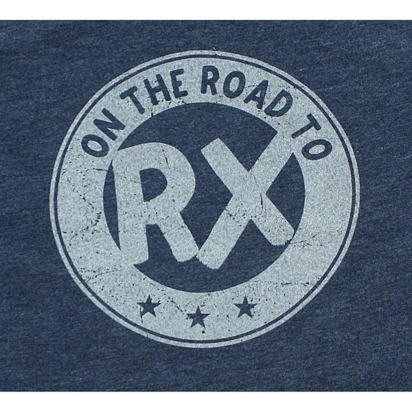 On the Road to Rx