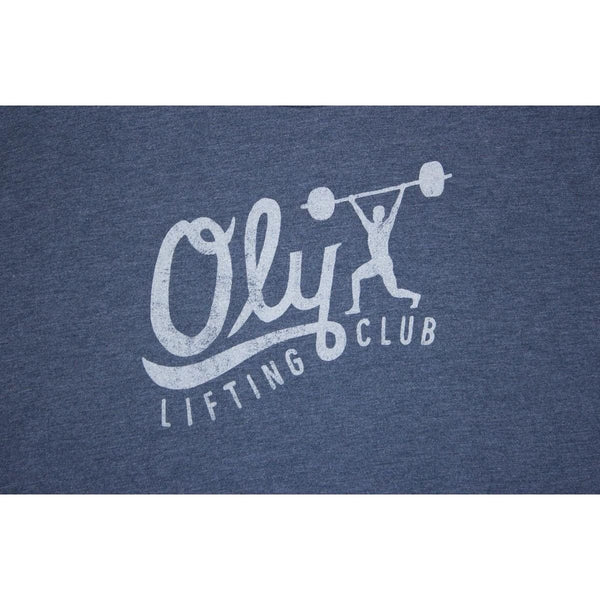 Oly Lift Club