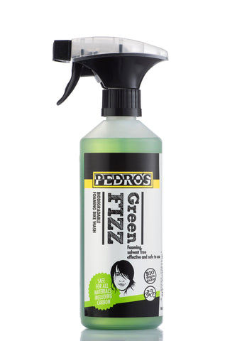 PEDRO'S Bike Care<br>Green Fizz