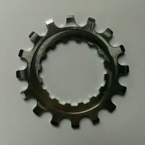 A2Z Narrow Wide<br>Front Cog BOSCH<br>E-Bike Motor
