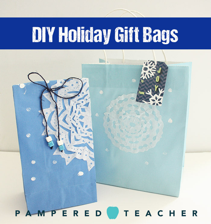 DIY holiday crafts for elementary kids