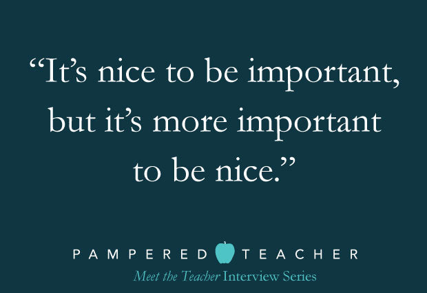 Quotes for teaching from Pampered Teacher subscription box #quotes #teachers