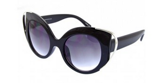 2015 Sunglasses trend | Ombre lenses featured in the Pampered Teacher Subscription Box