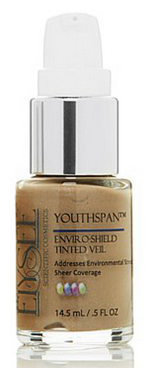 Youth Span Enviro-Sheild Tinted Veil now being featured in Pampered Teacher subscription boxes