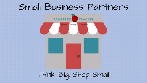 Small Business Partners Blog Header