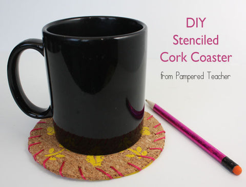 DIY cork projects