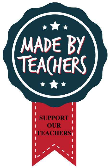 Products made by teachers sold in the Pampered Teacher Marketplace coming in 2017