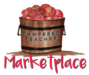 Pampered Teacher's new marketplace for teachers to sell items they make, design or manufacture. Support our teachers!