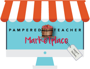 Pampered Teacher's market place for teachers to sell their goods. Support our teachers! Coming in 2017