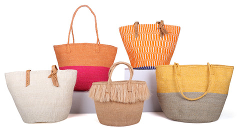Fashion Bags, Totes & Shoppers
