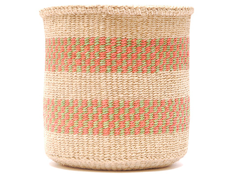 DARASA: XS - Wool Basket - The Basket Room