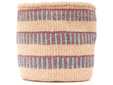 AKILI: XL - Wool Basket - The Basket Room