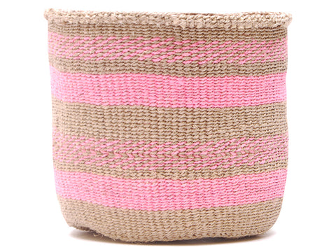 CHESHA: Handwoven Multicoloured Wool Tote Bag