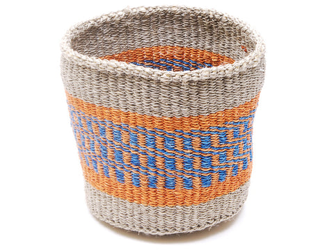 MTOTO: XS - Sisal Basket - The Basket Room