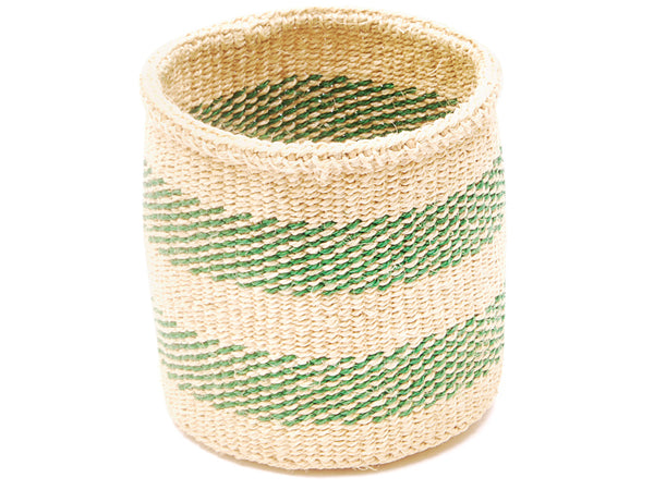 SHEREHE: XS - Sisal Basket - The Basket Room
