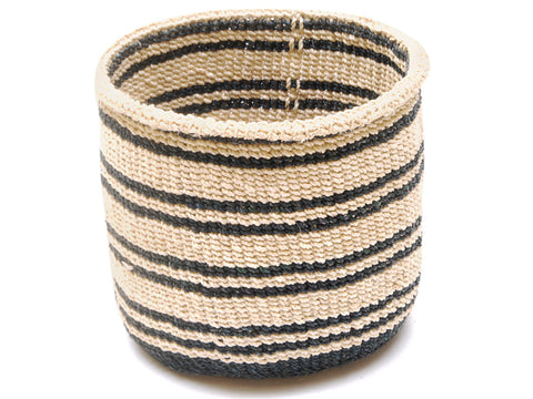 YAI: XS - Sisal Basket - The Basket Room
