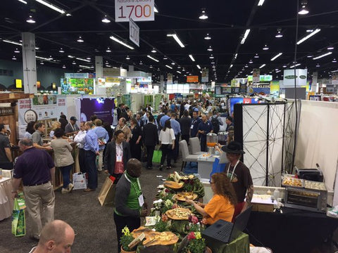 Natural Product Expo West