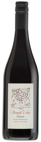 Beautiful Chaos Syrah <br /> 2020