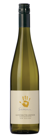 2010 Gewürztraminer Marlborough white wine | Seresin Estate