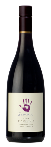2012 Pinot Noir Leah red wine | Seresin Estate