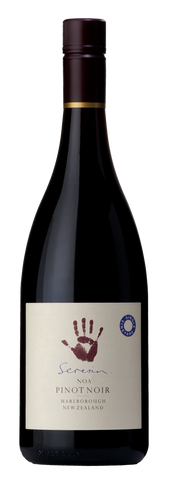 2012 Pinot Noir Noa red wine | Seresin Estate