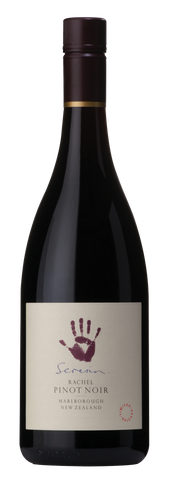 2012 Pinot Noir Rachel red wine | Seresin Estate