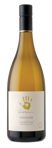 2011 Viognier white wine | Seresin Estate