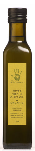Extra Virgin Olive Oil <br> 250ml <br> 2015
