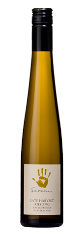 Riesling Late Harvest 375ml <br /> 2013